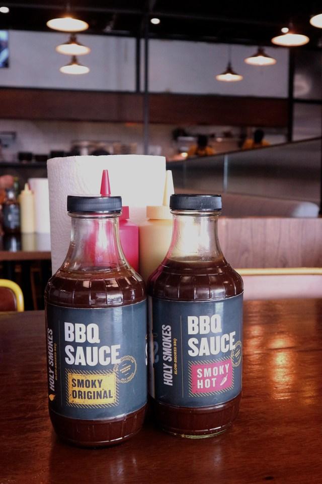 Sauce for Sale via dok. DuniaMasak.com