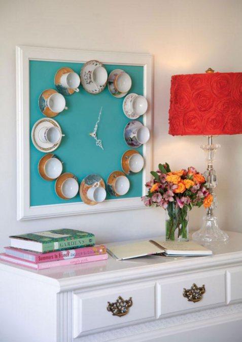 ide kreatif dari cangkir jam cangkir via ailetravel.net ala tim duniamasak.com