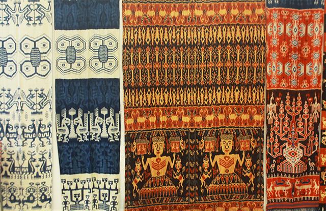 Indocraft 2019 Pameran Batik dok duniamasak