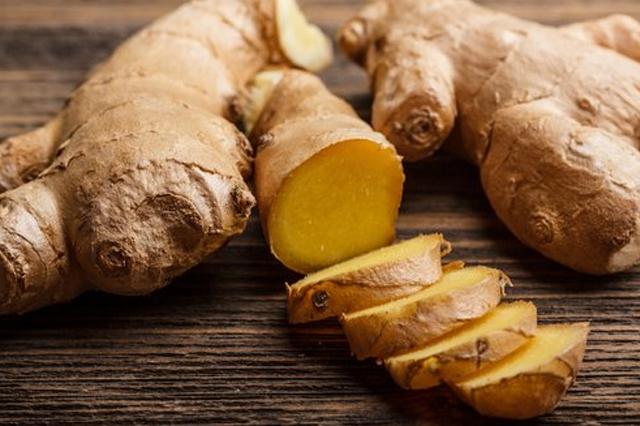 Jahe sebagai makanan pemulihan perut kembung via merdeka.com