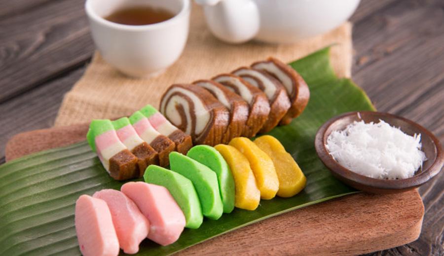 Berbagai macam jenis getuk di Indonesia via freepik ala duniamasak
