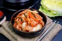 Jenis kimchi via freepik ala tim duniamasak.com