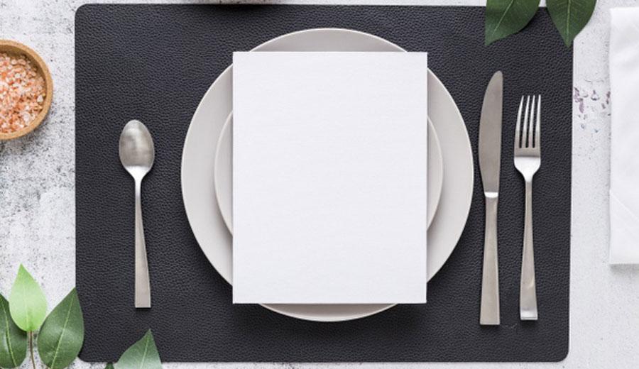 Jenis peralatan makan via freepik ala timduniamasak.com