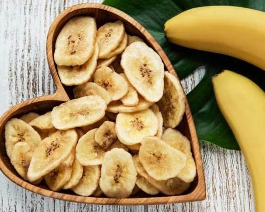 Macam-macam keripik buah pisang via freepik ala tim duniamasak