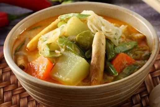 kuliner betawi sayur besan via idntimes.com ala tim duniamasak.com