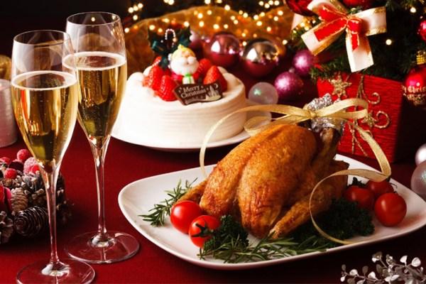 Makanan natal yang wajib kamu siapin nih ala pixabay.com