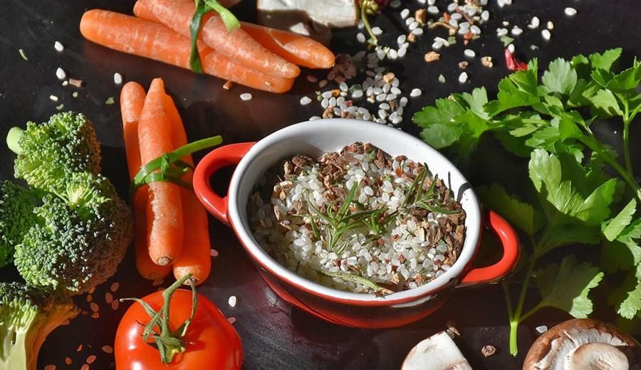 Makanan Sehat di Hari Natal via pexels.com