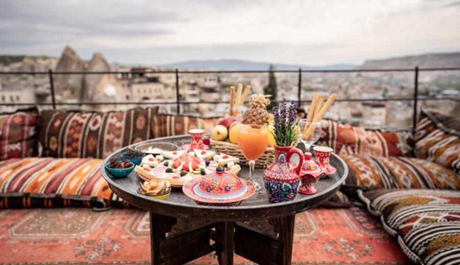 Makanan Turki via freepik ala duniamasak