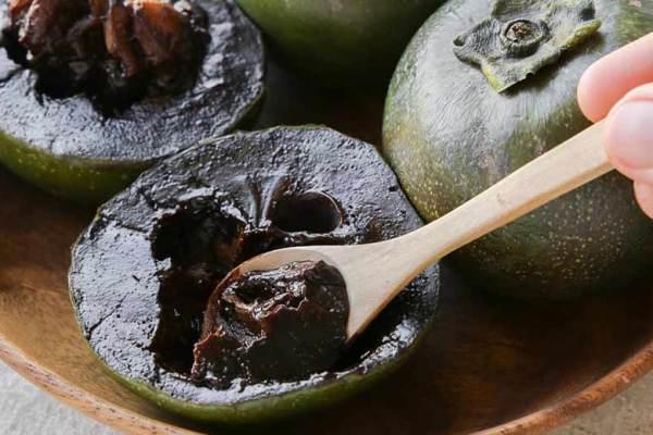 Manfaat buah black sapote via the guardian ala tim duniamasak.com