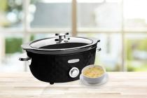 Digital Slow Cooker SIGNORA 5,5Lt di jual di Duniamasak.com via freepik