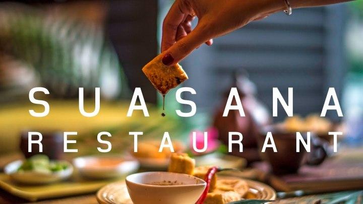 Suasana Restaurant via youtube.com