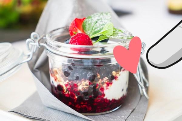 Meals In Jar via Terje Sollie