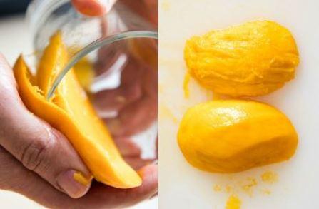 tips dapur mengupas mangga via seriouseats.com ala tim duniamasak.com