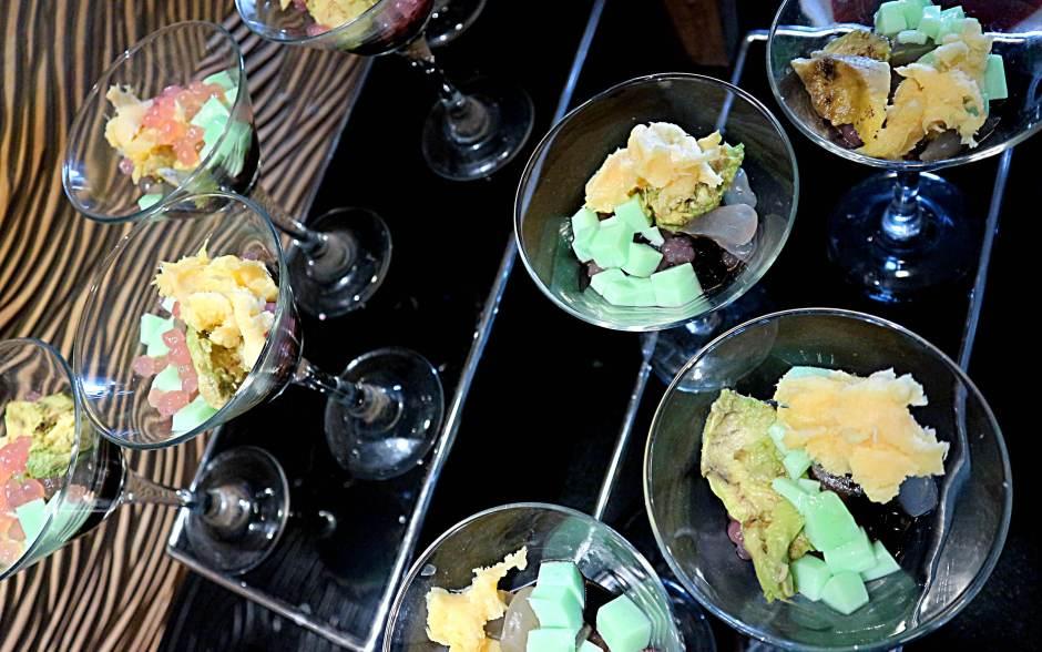 Menu Dessert - Terraza Lounge, THE 1O1 Jakarta Sedayu Darmawangsa via dok. Duniamasak.com