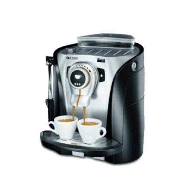 Mesin espresso saeco odea giro