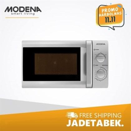 Microwave Oven Modena Agiato via DuniaMasak