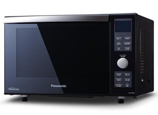 Microwave Oven Panasonic via DuniaMasak.com
