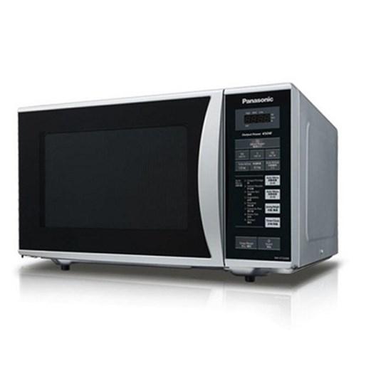 Microwave Oven Panasonic untuk merawat oven via DuniaMasak