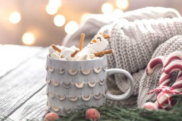 Minuman khas natal di belahan dunia via freepik ala tim duniamasak.com