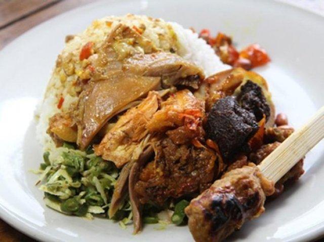 Makanan Khas Bali Cita Rasa Nusantara Yang Mewakili Indonesia