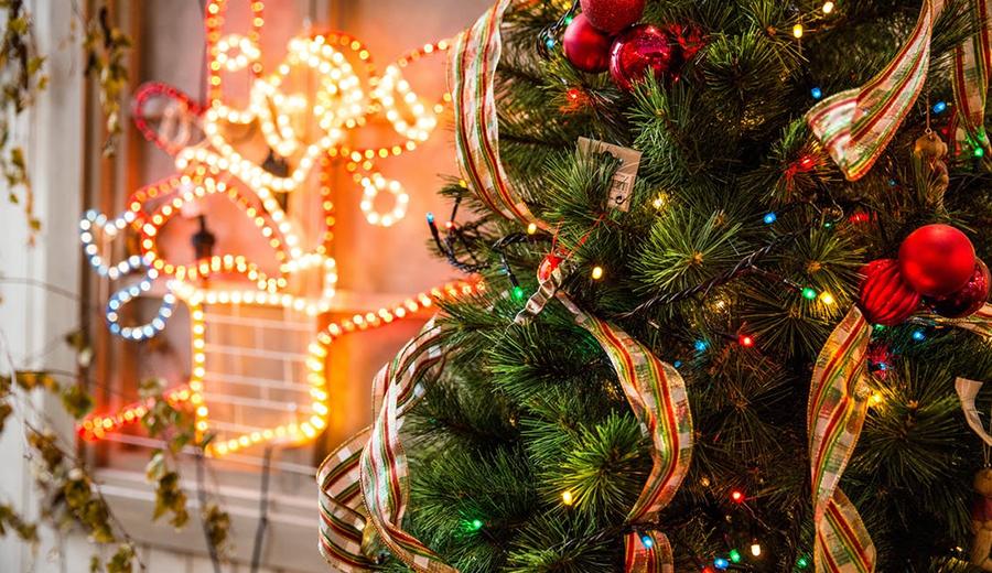 DIY Dekorasi Natal via pexels.com