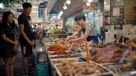 Street Food: Asia via netflix.com ala duniamasak