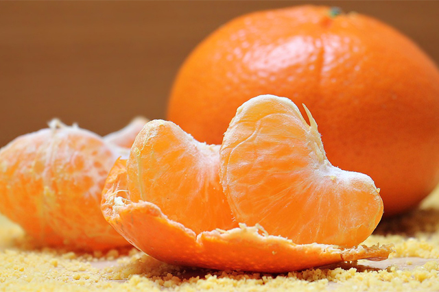 Jeruk untuk kesehatan tulang via pixabay
