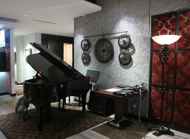 Interior Patio Venue via dok. Duniamsak.com