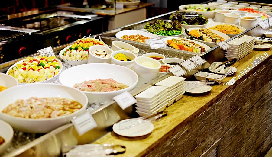 Tips Buat Pecinta Kuliner via foody.id