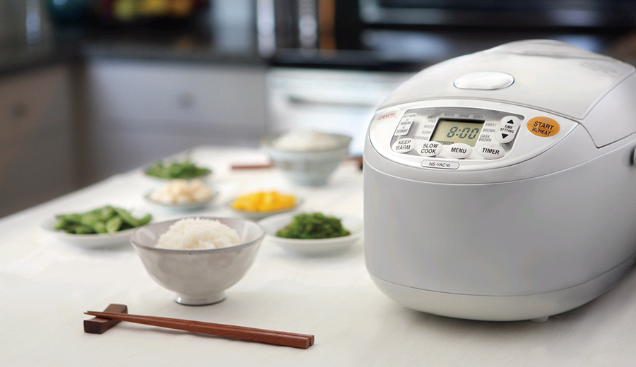 Perbedaan Rice Cooker dan Magic Com via www.discover.superco.net