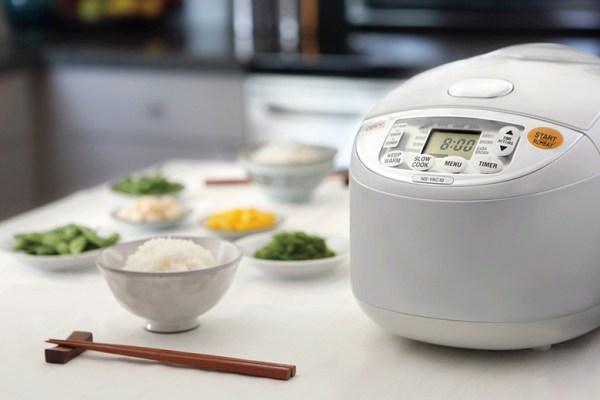 Perbedaan Rice Cooker dan Magic Com via www.discover.superco.net