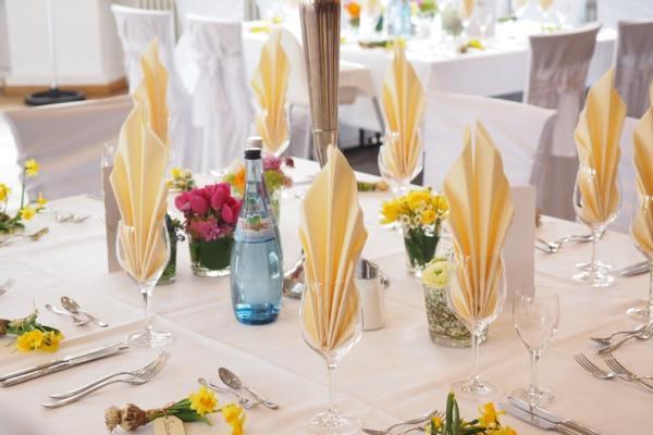 Makanan yang wajib disuguhkan pada saat pesta pernikahan ala duniamasak via pixabay