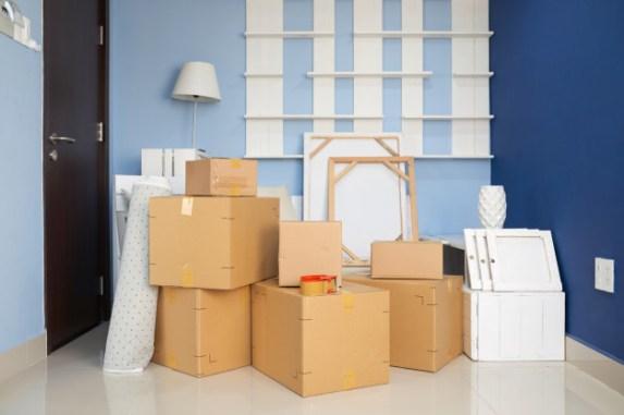 persiapan dan perlengkapan pindah rumah via freepik ala tim duniamasak.com