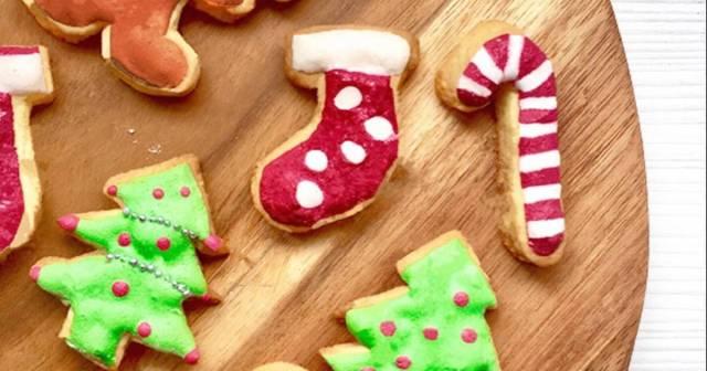 Kue Kering Natal Via Cookpad.com