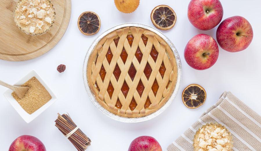 pie buah agar tidak mudah lembek via freepik ala tim duniamasak.com
