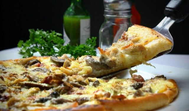 Membuat Adonan Pizza via pixabay.com