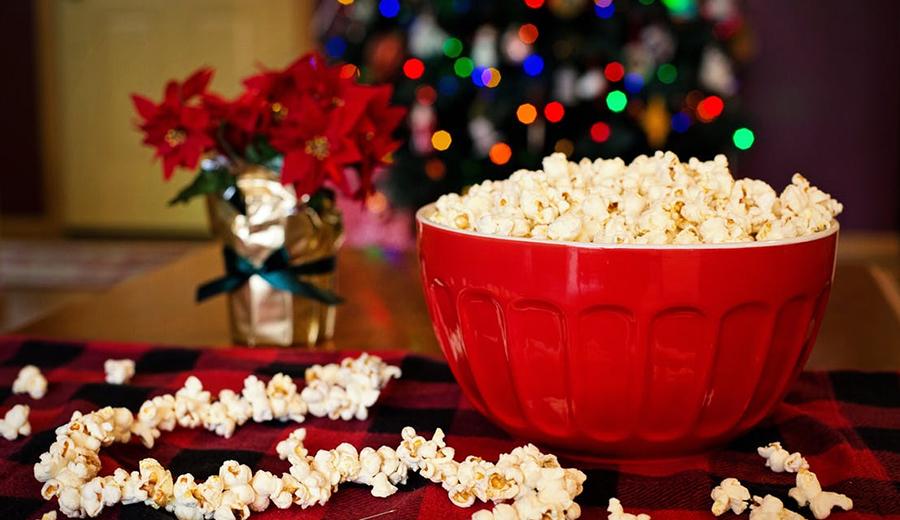 Resep Popcorn DuniaMasak via pexels.com