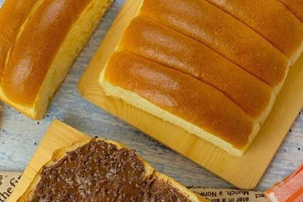 Rekomendasi Toko Roti Sisir Empuk Roti Sisir via IG/noraroti.id ala tim duniamasak.com