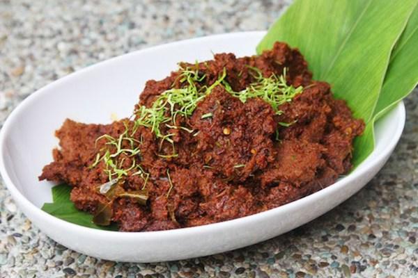 Resep Rendang Padang ala DuniaMasak via seriouseats.com