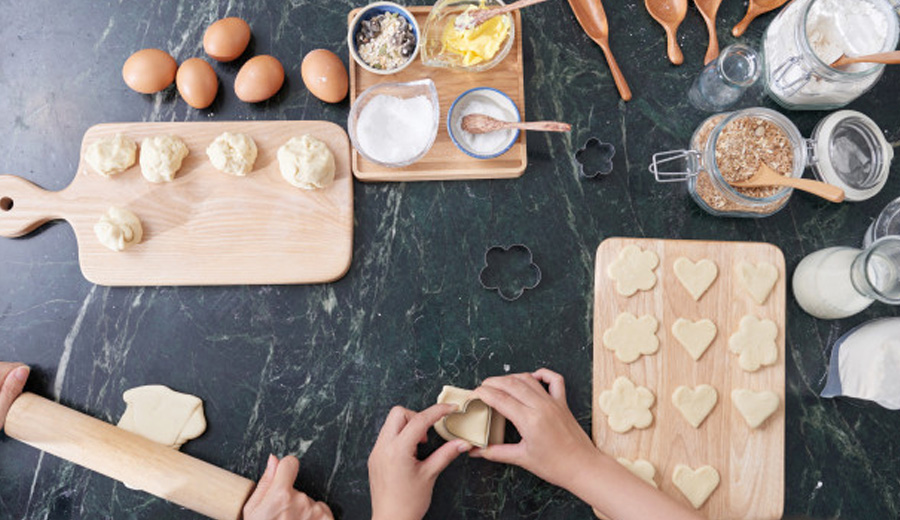 Resep dessert perancis bakery via freepik ala duniamasak