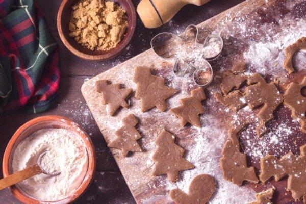 Resep kue natal via freepik ala duniamasak