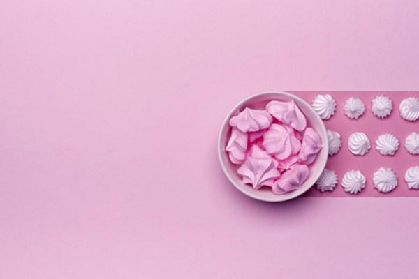 Resep meringue kue busa yang manis dan lembut via freepik ala duniamasak