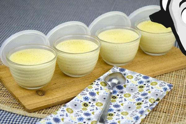 Resep Silky Pudding via djfoodie.com