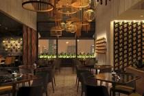 Fine Dining Makanan Indonesia via lazone.id ala tim duniamasak