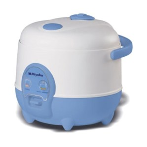 Rice Cooker Miyako via Duniamasak.com