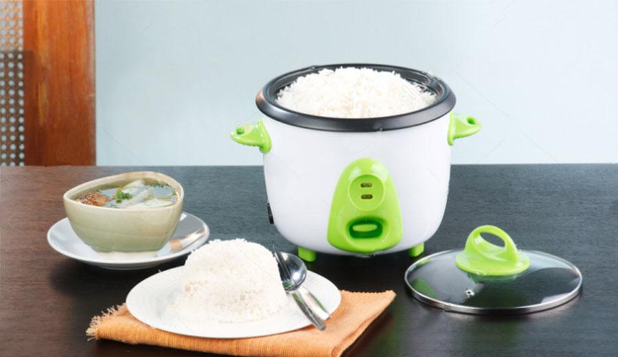 Memilih rice cooker yang tepat ala duniamasak via shutterstock.com