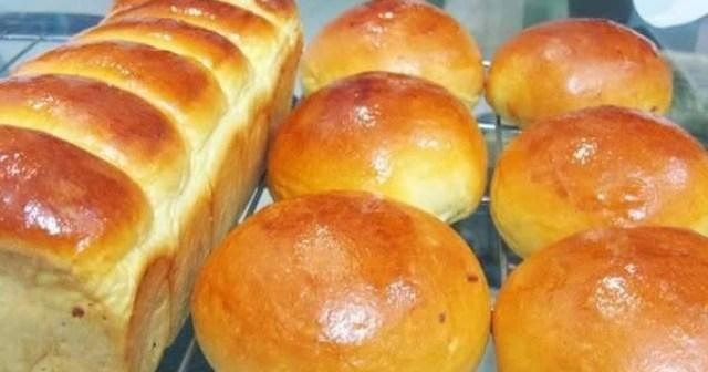 Roti Manis via www.tokomesin.com