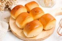 Kuliner balikpapan Roti mantau via de paris bakery ala tim duniamasak.com