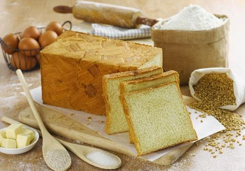 Olahan Roti biar kamu gak bosan via DuniaMasak.com