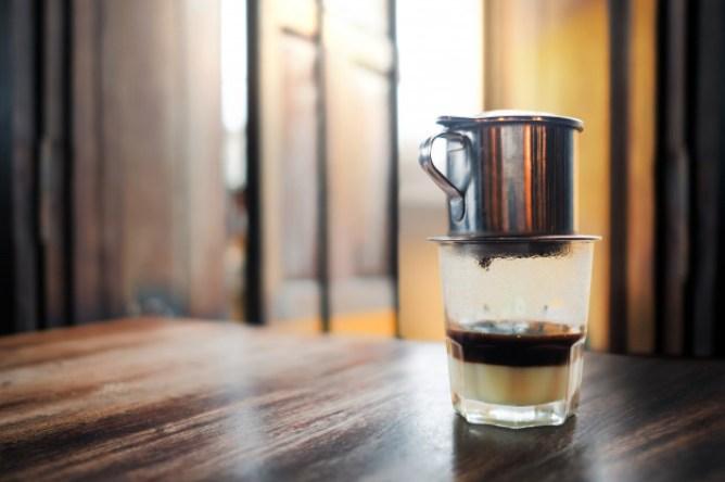 Ca phe, kopi sajian khas Vietnam via freepik ala duniamasak
